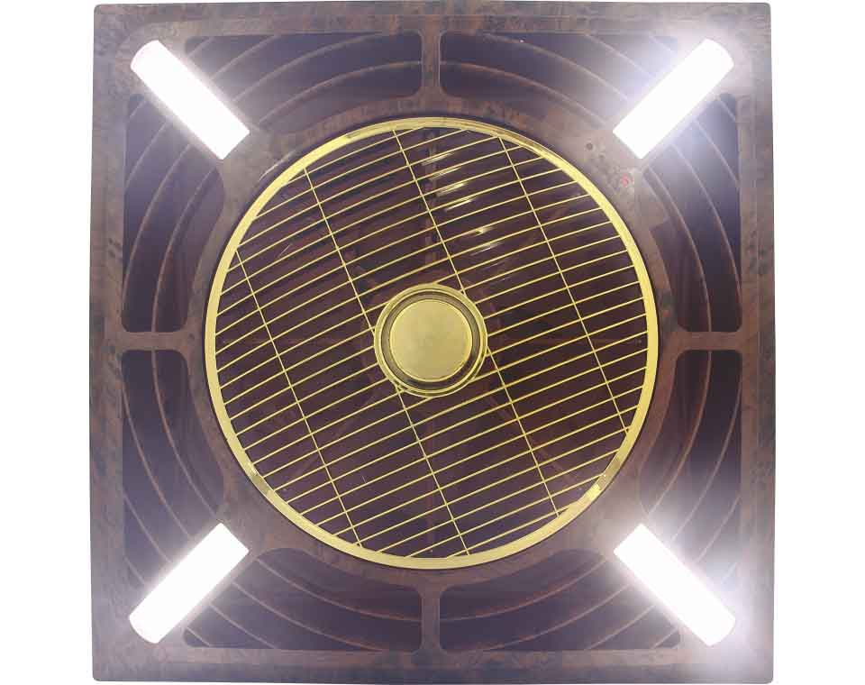 UR-1314 LED(04+GOLD)
